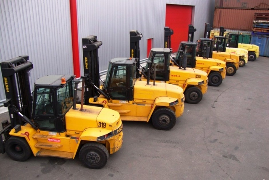 Knowing About Forklifts Sale